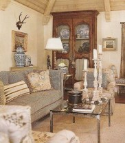 Gorgeous French Home Decoration Ideas 22