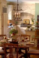 Gorgeous French Home Decoration Ideas 28
