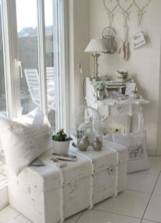 Gorgeous French Home Decoration Ideas 39