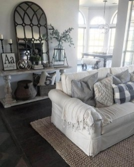 Gorgeous French Home Decoration Ideas 47