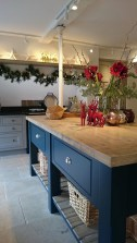 Magnificient Rustic Country Kitchen Ideas To Renew Your Ordinary Kitchen 06