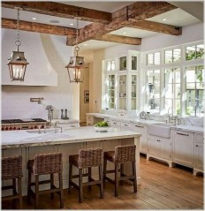 Magnificient Rustic Country Kitchen Ideas To Renew Your Ordinary Kitchen 10