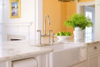 Modern Farmhouse Sink Faucet Design Ideas 56