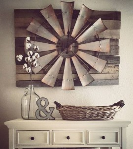 Popular Rustic Country Home Decor Ideas 28