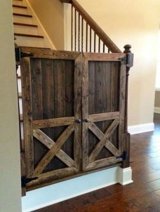 Popular Rustic Country Home Decor Ideas 31