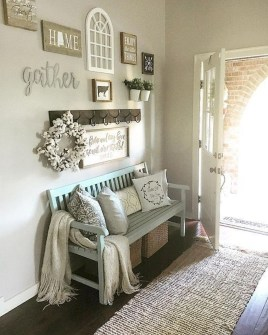 Popular Rustic Country Home Decor Ideas 52