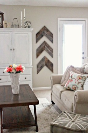 Popular Rustic Country Home Decor Ideas 60