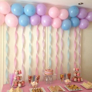 Wonderful Party Table Decorations Ideas 20
