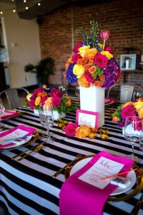 Wonderful Party Table Decorations Ideas 21