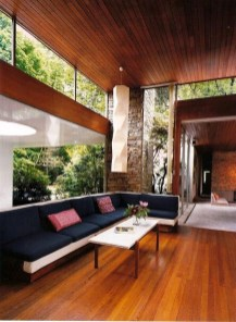 Attractive Mid Century Modern Living Rooms Design Ideas 01