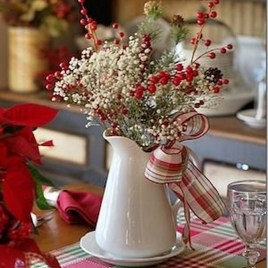 Awesome Country Christmas Decoration Ideas 01
