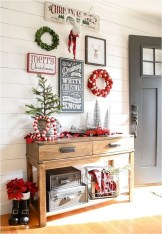 Awesome Country Christmas Decoration Ideas 09