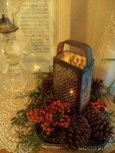 Awesome Country Christmas Decoration Ideas 28