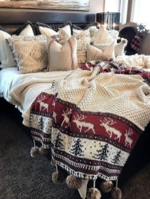 Awesome Country Christmas Decoration Ideas 41