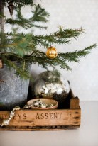 Awesome Country Christmas Decoration Ideas 48