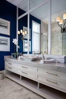 Beautiful Bathroom Mirror Ideas You Will Love 07