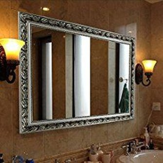 Beautiful Bathroom Mirror Ideas You Will Love 08