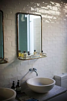 Beautiful Bathroom Mirror Ideas You Will Love 09