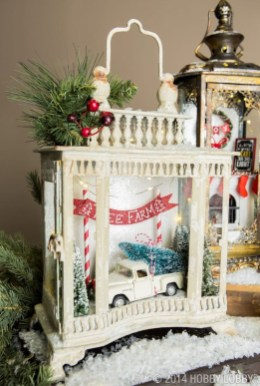 Exciting Christmas Lanterns For Indoors And Outdoors Ideas 09