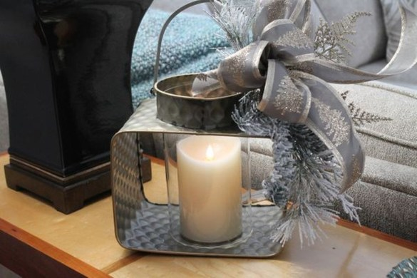 Exciting Christmas Lanterns For Indoors And Outdoors Ideas 31