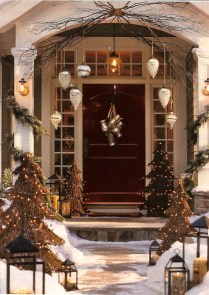 Exciting Christmas Lanterns For Indoors And Outdoors Ideas 45