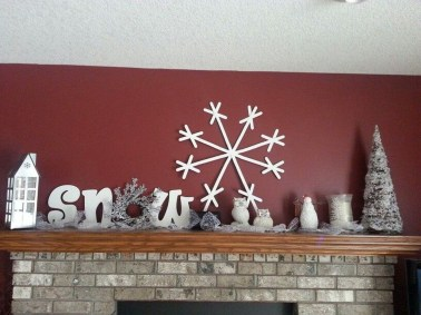 Impressive Diy Winter Ideas After Christmas 10
