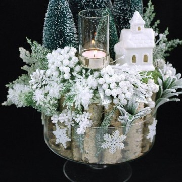 Impressive Diy Winter Ideas After Christmas 27