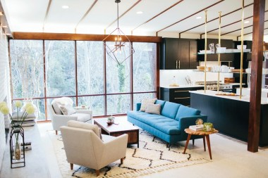 Incredible Mid Century Modern Living Room Decor Ideas 27