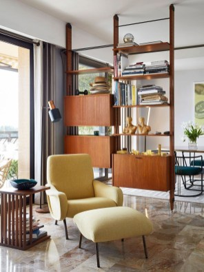 Incredible Mid Century Modern Living Room Decor Ideas 50