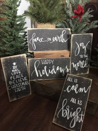Lovely Homemade Christmas Decorations Ideas 10