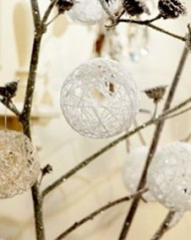 Lovely Homemade Christmas Decorations Ideas 21