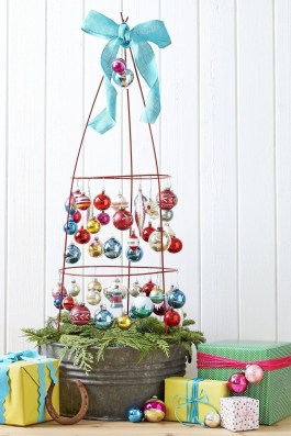 Lovely Homemade Christmas Decorations Ideas 24