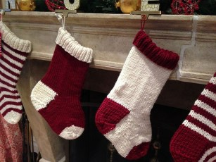 Perfect Christmas Stocking Decoration Ideas 16