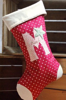 Perfect Christmas Stocking Decoration Ideas 34