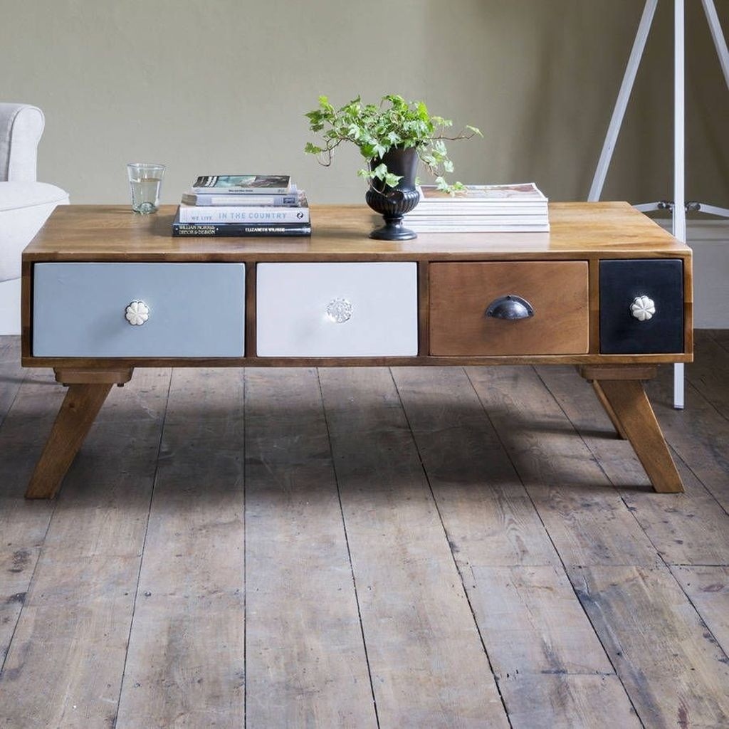 Perfect Coffee Tables Design Ideas 01
