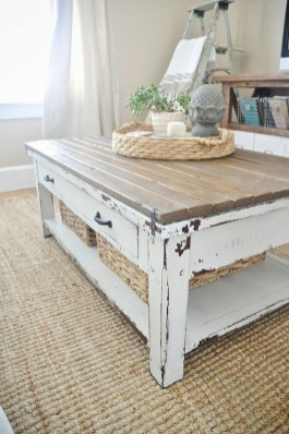 Perfect Coffee Tables Design Ideas 20