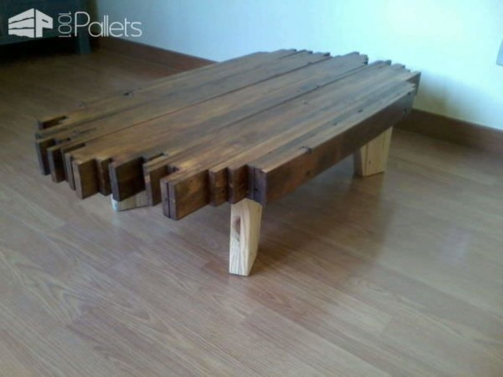 Perfect Coffee Tables Design Ideas 25