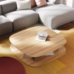 Perfect Coffee Tables Design Ideas 37