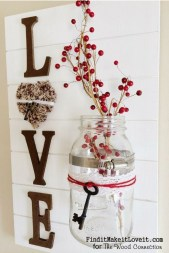 Affordable Diy Crafts Ideas For Valentine Day 04
