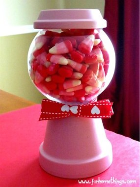 Affordable Diy Crafts Ideas For Valentine Day 09