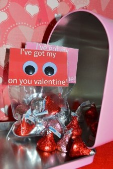 Affordable Diy Crafts Ideas For Valentine Day 26