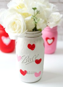 Affordable Diy Crafts Ideas For Valentine Day 29
