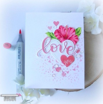 Awesome Diy Cards Design Ideas For Valentine Day 04