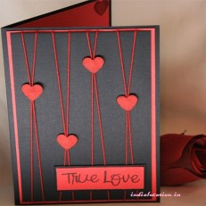 Awesome Diy Cards Design Ideas For Valentine Day 38