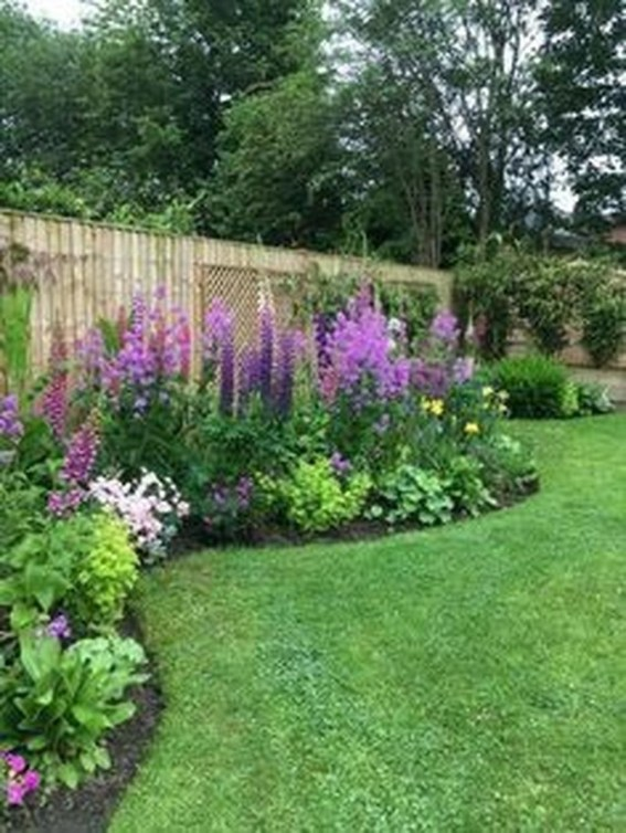 Beautiful Front Yard Landscaping Ideas 52