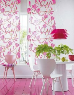 Charming Dining Room Decor Ideas For Valentines Day 10