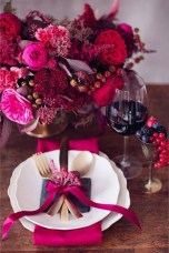 Cute Table Setting Ideas For Valentines Day 09