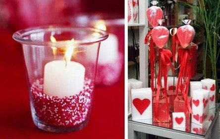 Cute Table Setting Ideas For Valentines Day 24