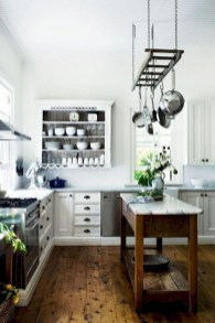Delightful French Country Kitchen Design Ideas 26