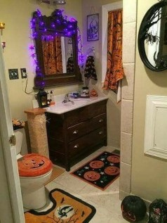 Fantastic Halloween Interior Design Ideas For Your Home 03